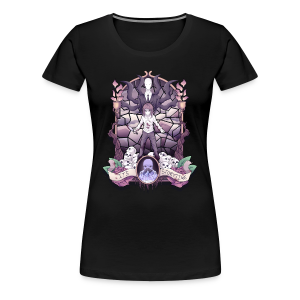 2014 T-Shirt Contest Winner (Women's Fitted) - Women's Premium T-Shirt