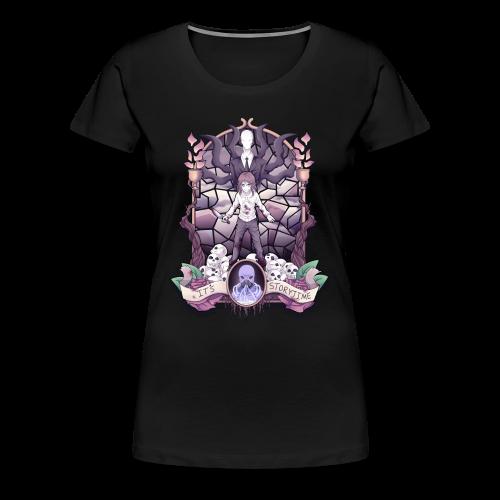 2014 T-Shirt Contest Winner (Women's Fitted) - Women's Premium T-Shirt