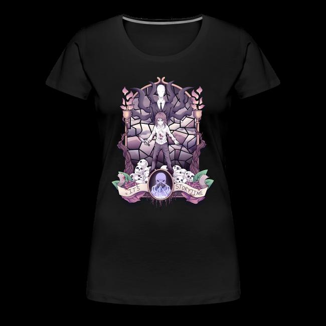 2014 T-Shirt Contest Winner (Women's Fitted)