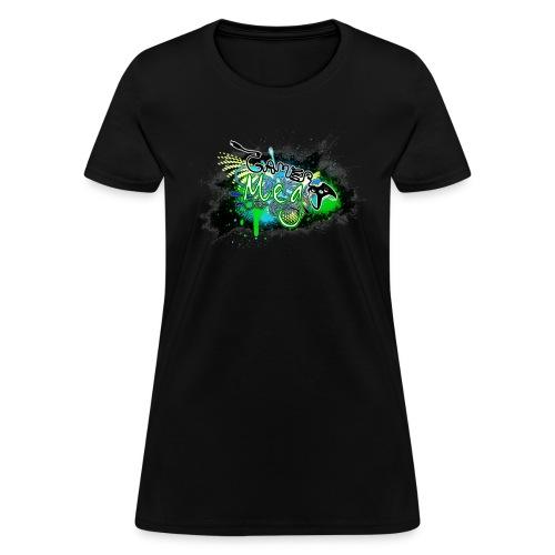 GamerMeg Women's T-Shirt (official logo) - Women's T-Shirt