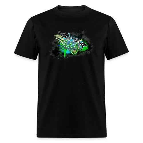 GamerMeg Men's T-Shirt (official logo) - Men's T-Shirt