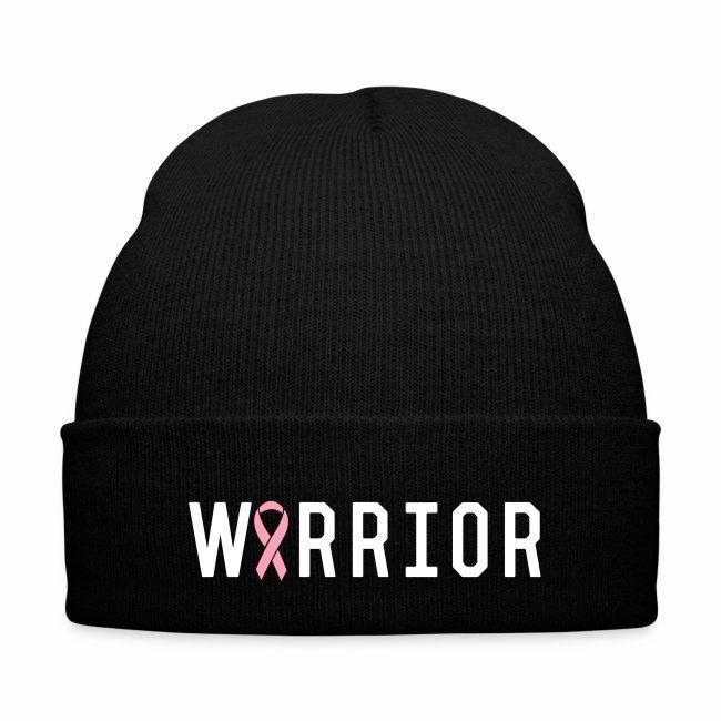Team TKO Cancer Warrior Nit Cap