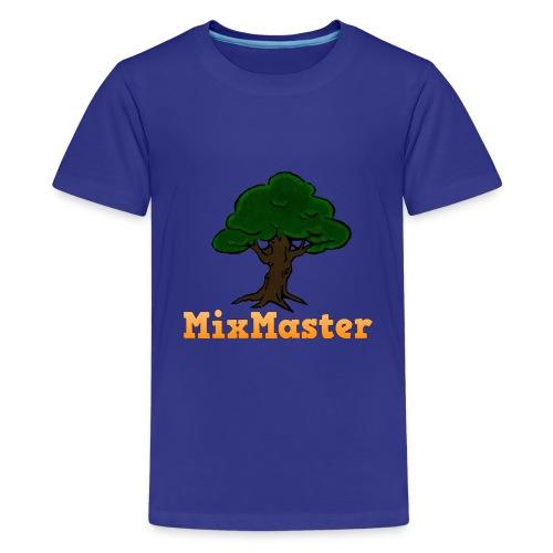 MixMaster of Adirondacks Kids T-Shirt - Kids' Premium T-Shirt