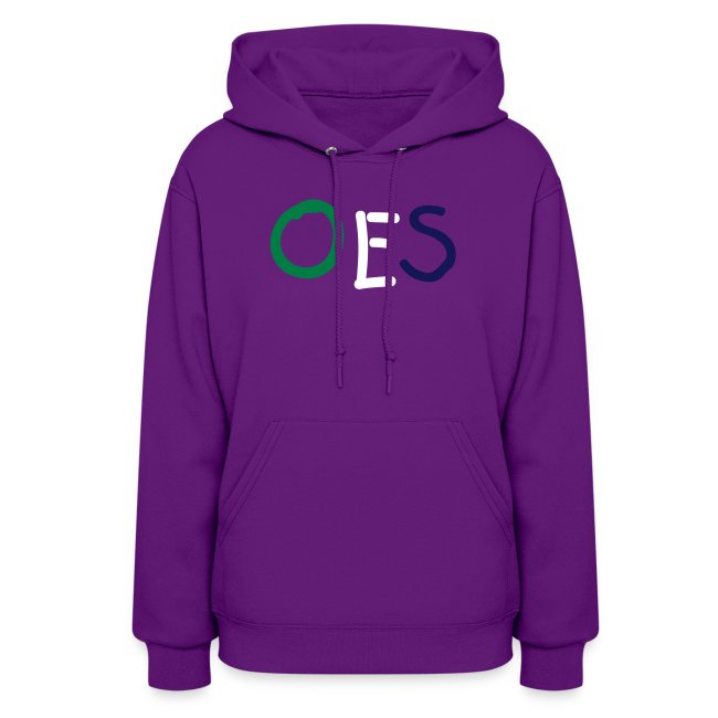 Order of The Eastern Star Hoodie