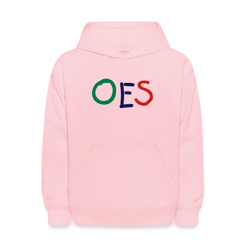 Order of The Eastern Star Hoodie - Kids - Kids' Hoodie