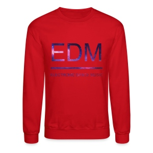 EDM sweater - Crewneck Sweatshirt