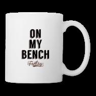 Mugs & Drinkware ~ Coffee/Tea Mug ~ Waiver Wire Addict: Coffee Mug