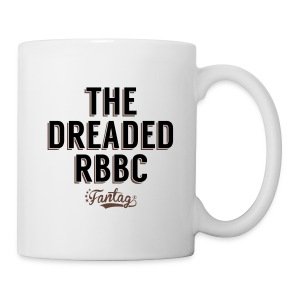 The Dreaded RBBC: Coffee Mug - Coffee/Tea Mug