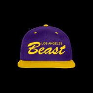 Sportswear ~ Snap-back Baseball Cap ~ Los Angeles Beast