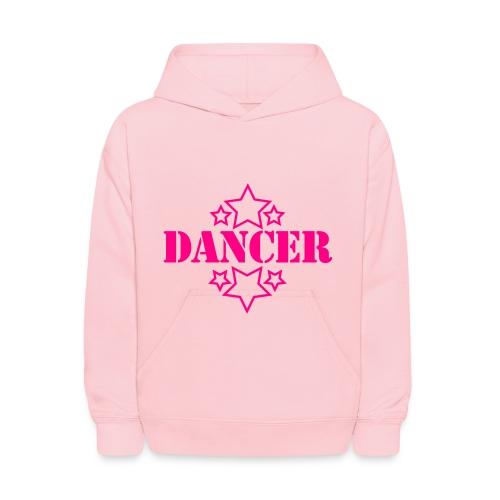 Dancer - Kids' Hoodie