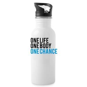 BONOBO THIRST KILLER - Water Bottle