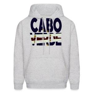 Cabo Verde hoodie - Men's Hoodie