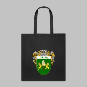 O'Reilly Coat of Arms - Tote Bag