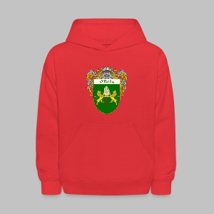 O'Reilly Coat of Arms - Kids' Hoodie