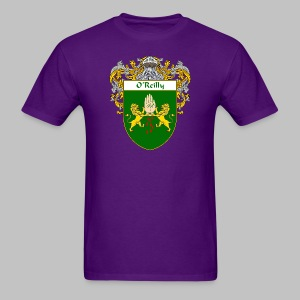 O'Reilly Coat of Arms - Men's T-Shirt
