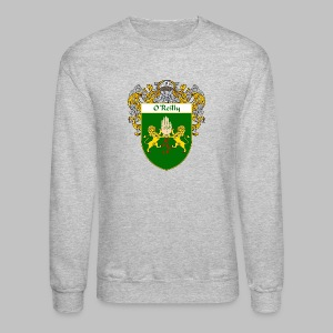 O'Reilly Coat of Arms - Crewneck Sweatshirt