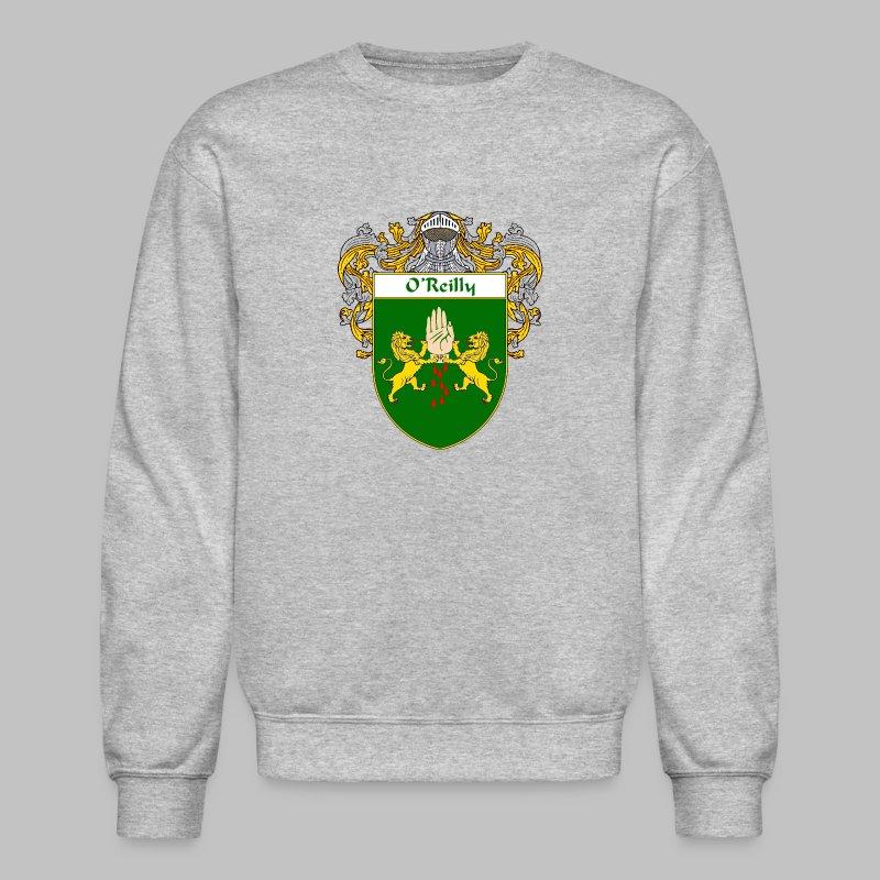 O'Reilly Coat of Arms - Crewneck Sweatshirt