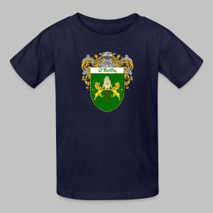 O'Reilly Coat of Arms - Kids' T-Shirt