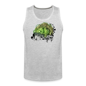 mr & mrs muppet - Men's Premium Tank