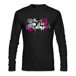 sic - Men's Long Sleeve T-Shirt by Next Level