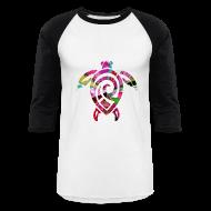 T-Shirts ~ Men's Baseball T-Shirt ~ Raglan Shells