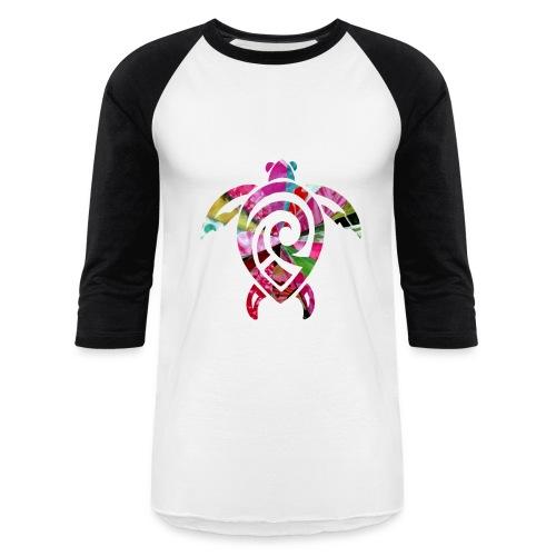Raglan Shells - Baseball T-Shirt