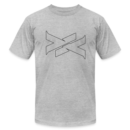 Basic & Epic - Men's  Jersey T-Shirt