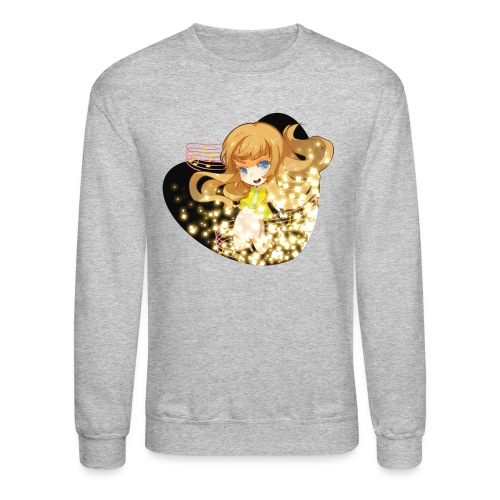 LeeandLie Crewneck Sweatshirt - Crewneck Sweatshirt