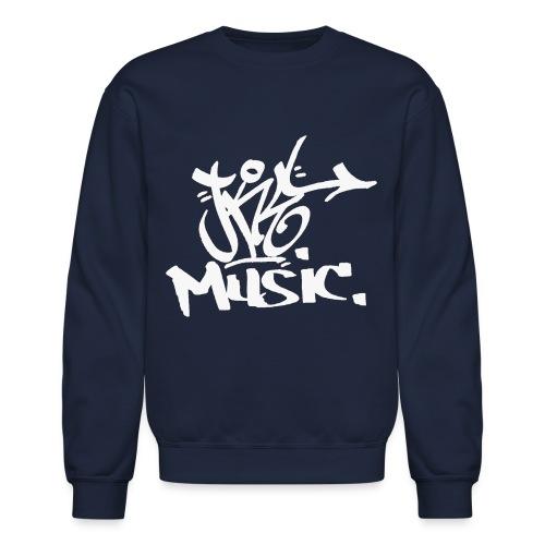 JKE tag  - Crewneck Sweatshirt