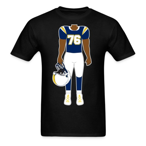 76 - Men's T-Shirt