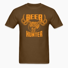 Beer Hunter T-Shirts