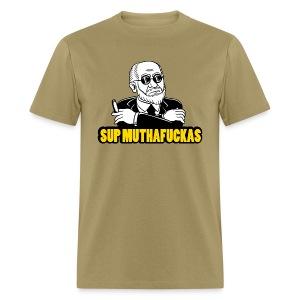 Freudian Slip T - Men's T-Shirt