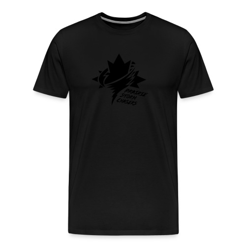 BLACKOUT PSC - Men's Premium T-Shirt