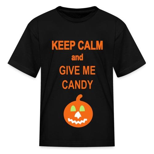 Halloween Kids T-Shirt - Kids' T-Shirt