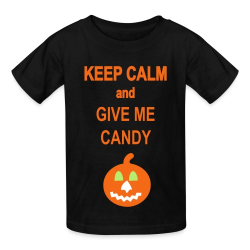 Halloween Kids T-Shirt - Kids' T-Shirt