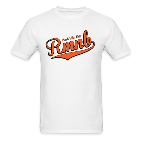 RMNB Alt. Logo Men's T-Shirt - Men's T-Shirt