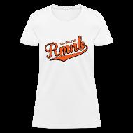 Women's T-Shirts ~ Women's T-Shirt ~ RMNB Alt Logo Women's Shirt
