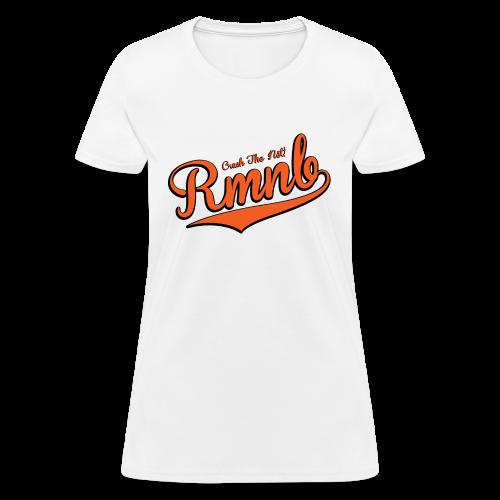 RMNB Alt Logo Women's Shirt - Women's T-Shirt