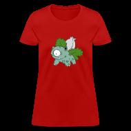 T-Shirts ~ Women's T-Shirt ~ Magneysaur (Girls)