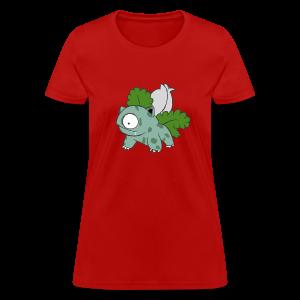Magneysaur (Girls) - Women's T-Shirt