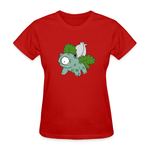 Magneysaur (Girls) - Women's T-Shirt