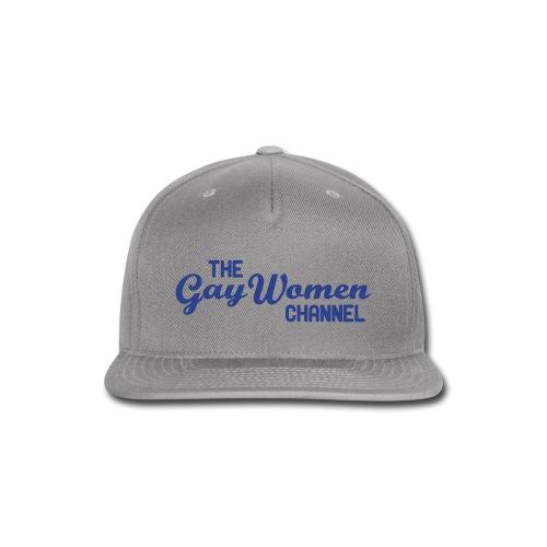 GWC Snapback - Snap-back Baseball Cap