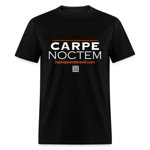Seize the Night - Men's T-Shirt