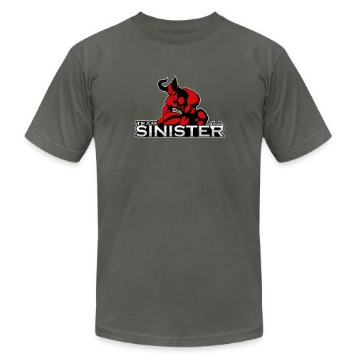 SiN Traditional - Men's Fine Jersey T-Shirt