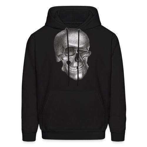 twinkle skull - Men's Hoodie