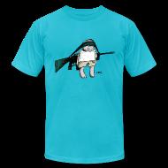 T-Shirts ~ Men's T-Shirt by American Apparel ~ Children of War