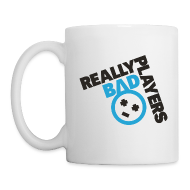 Mugs & Drinkware ~ Coffee/Tea Mug ~ RBP Logo Coffee Mug