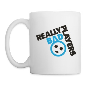 RBP Logo Coffee Mug - Coffee/Tea Mug