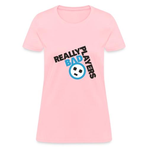 Ladies Logo Tee - Women's T-Shirt
