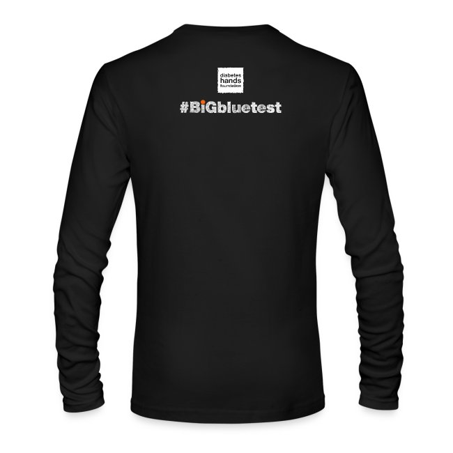 Long Sleeve Join The Movement T